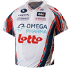 Omega Pharma - Lotto
